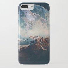 Lake Moon iPhone 7 Plus Slim Case
