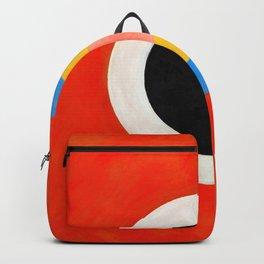 Hilma af Klint - Swan - Digital Remastered Edition Backpack