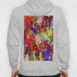 Fleeting Memories Hoody
