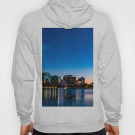 Orlando Downtown Hoody