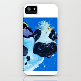 Meriweathr iPhone Case