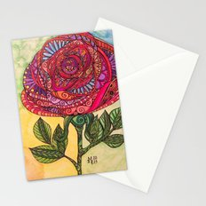 Just Rosy Stationery Cards
