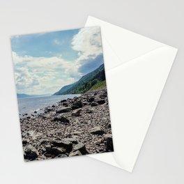 Nessy - Inverness, Scotland Stationery Cards