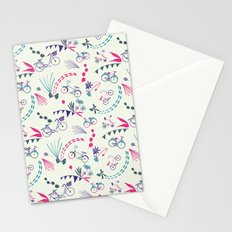 Weekend Riding Stationery Cards