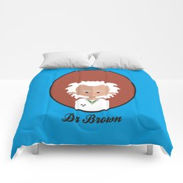 Dr Brown Comforters