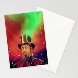 Vicinity of Obscenity Stationery Cards