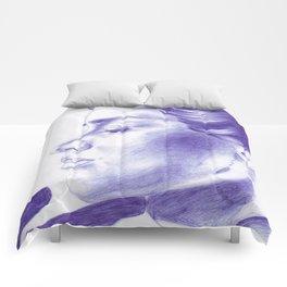 clara oswin oswald drawing Comforters