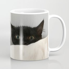 PEEK A BOO BAT M* Coffee Mug