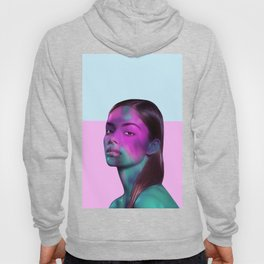 Psychedelic Babe Hoody