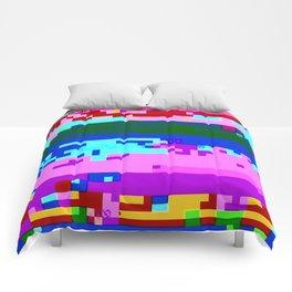 Triple Six Comforters