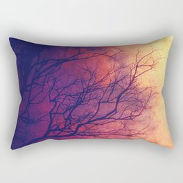 Fire Season Rectangular Pillow