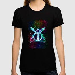 Art Of Triangle Swing T-shirt