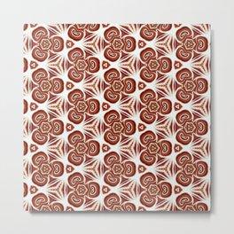 Geometry #9 Metal Print