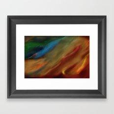 Akrylik Framed Art Print