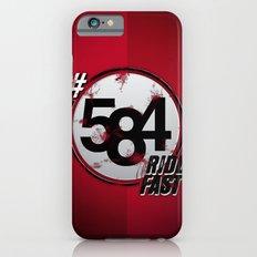 584  iPhone 6s Slim Case