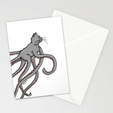 Octopussy (2014) colour Stationery Cards