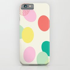Easter Eggs Slim Case iPhone 6s
