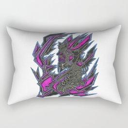 Jagger Plex Rectangular Pillow