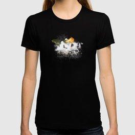 Dust-Ups: Dragon vs King Kong T-shirt
