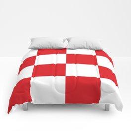 Flag of North Brabant Comforters