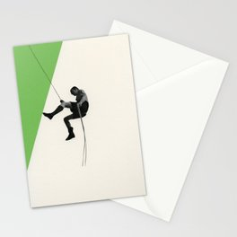 Descent II Stationery Cards