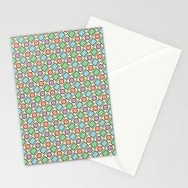SHAPE UP, PASTELS Stationery Cards