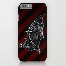 Leather Wings iPhone 6s Slim Case