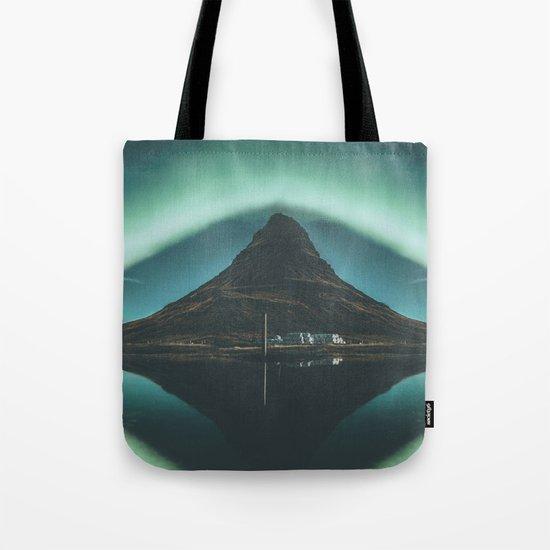 Kirkjufell, Iceland IV Tote Bag