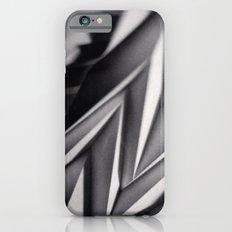 Paper Sculpture #8 iPhone 6s Slim Case