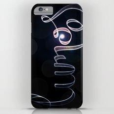 Harry Potter Incantation Collection : Lumos Slim Case iPhone 6 Plus