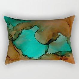 Turqua Rectangular Pillow