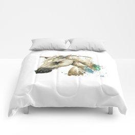 Palomino Horse - Sundance Comforters