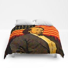 Ely Samuel Parker Comforters