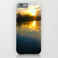 sunset2 Slim Case iPhone 6s