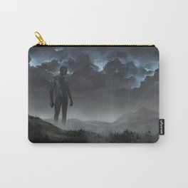 Wandering Giant Carry-All Pouch