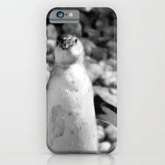 Penguin. Slim Case iPhone 6s