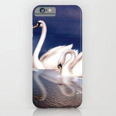 Swans Slim Case iPhone 6s