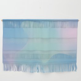 Blue serenity Wall Hanging