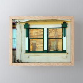 Trim Dandy Framed Mini Art Print
