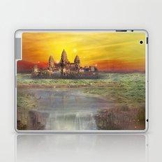 Temple Station Laptop & iPad Skin