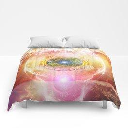 Consciousness Arising - 3/3 Comforters