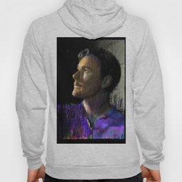 Entropy. and. Surprise!!  Hoody