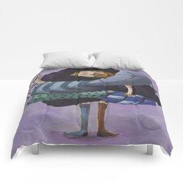 Comfy Comforters