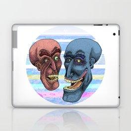 Martian Brawlers  Laptop & iPad Skin