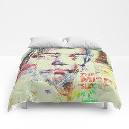 Sledgy Comforters