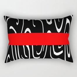 RBW Swish Rectangular Pillow