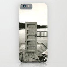 A Gloucester Door iPhone 6s Slim Case