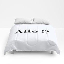 94. Hello Comforters