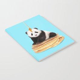 PANCAKE PANDA Notebook