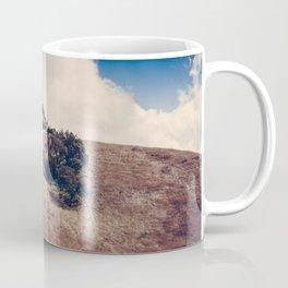Clouds & Hills Coffee Mug